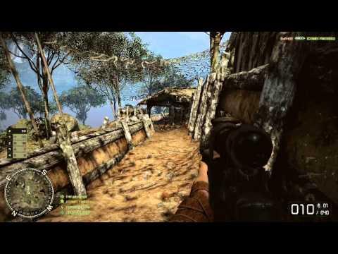 Battlefield 2 Vietnam
