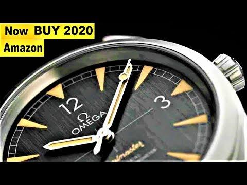 Top 5 Best New Watches Under $4000 For Men Buy 2020