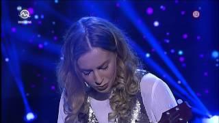 Yesterday - Mária Čírová cover