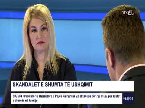 STUDIO E HAPUR - SIGURIA E USHQIMIT NË KOSOVË 04.10.2018