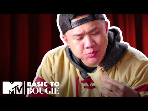 Tacos & Champagne w/ Timothy DeLaGhetto & Darren Brand | Ep. 4 | Basic to Bougie