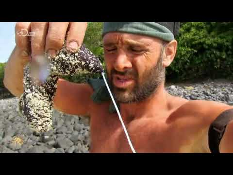 Marooned with Ed Stafford - Promo - YouTube