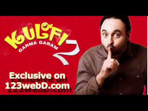 Kulfi Garma Garam in MP3 Full and in 7 Parts. Full Comedy Punjabi Clips and Ringtones