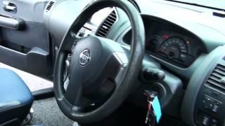 Nissan Lafesta Playful 2004 7 Seater 2 0L