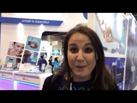 Rachel Talks Sparks Brand Experiences At CES 2017 #CES2017