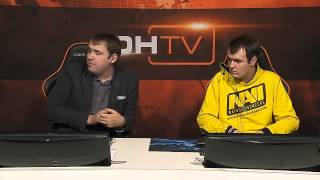 Interview with XBOCT after Dreamleague Final Finals