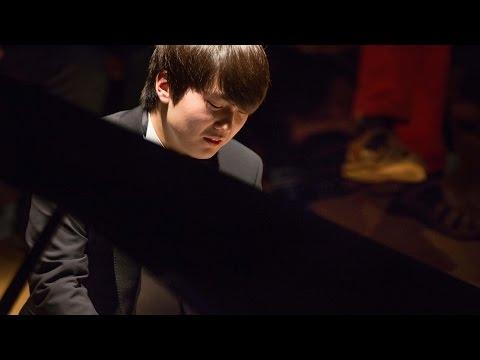 SEONG-JIN CHO - Berg - Sonata in B Minor, Op. 1