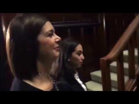 Studentessa di origini marocchine non pu entrare alla for Camera deputati live