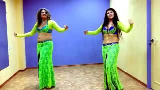 Танец живота. Шоу-группа My Dance