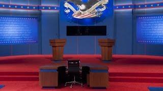 50 years of presidential debate moments