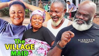 The Village Maiden 3&4  - New Movie - 2019 Latest Nigerian Nollywood Comedy Movie Full