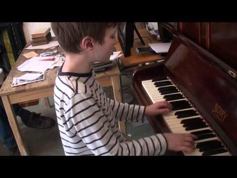 Element Song.- Tom Lehrer