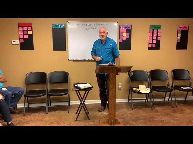 The Table   9-12-21   Live Oak Baptist Church