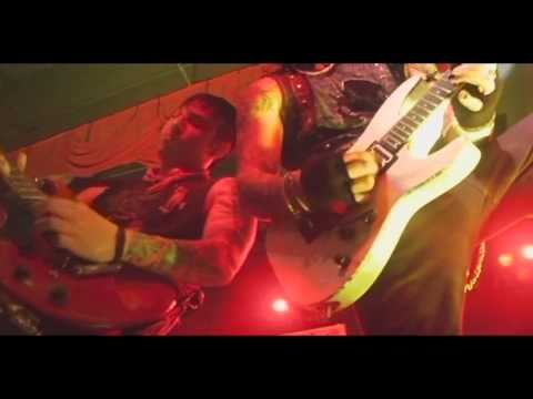 Avenged Sevenfold - Bat Country Music Video FULL SONG [HD]