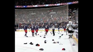 NHL: Hat Tricks Part 3