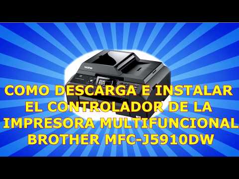 tutorial mengatasi unable error 76 printer brother MFC J5910DW