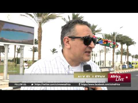 Africa Tripartite Summit: Intra-African Trade and Investment on the Agenda