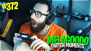MARZAA BECOME HUMAN | GIANKO E GLI INFARTI MULTIPLI | Melagoodo Twitch Moments [ITA] #372