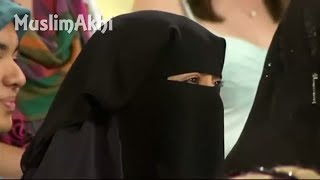 Switched From Hijab to Niqab At The Age of 13 - Niqab Motivation