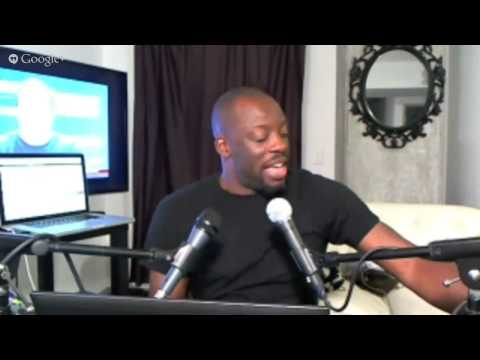 ANYTHING YOU WANT TO TALK ABOUT! Pt 2 w Tommy Sotomayor