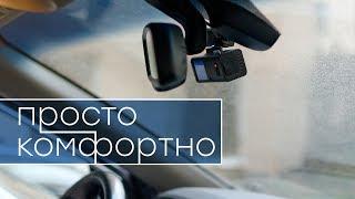 playme TIO обзор видеорегистратора