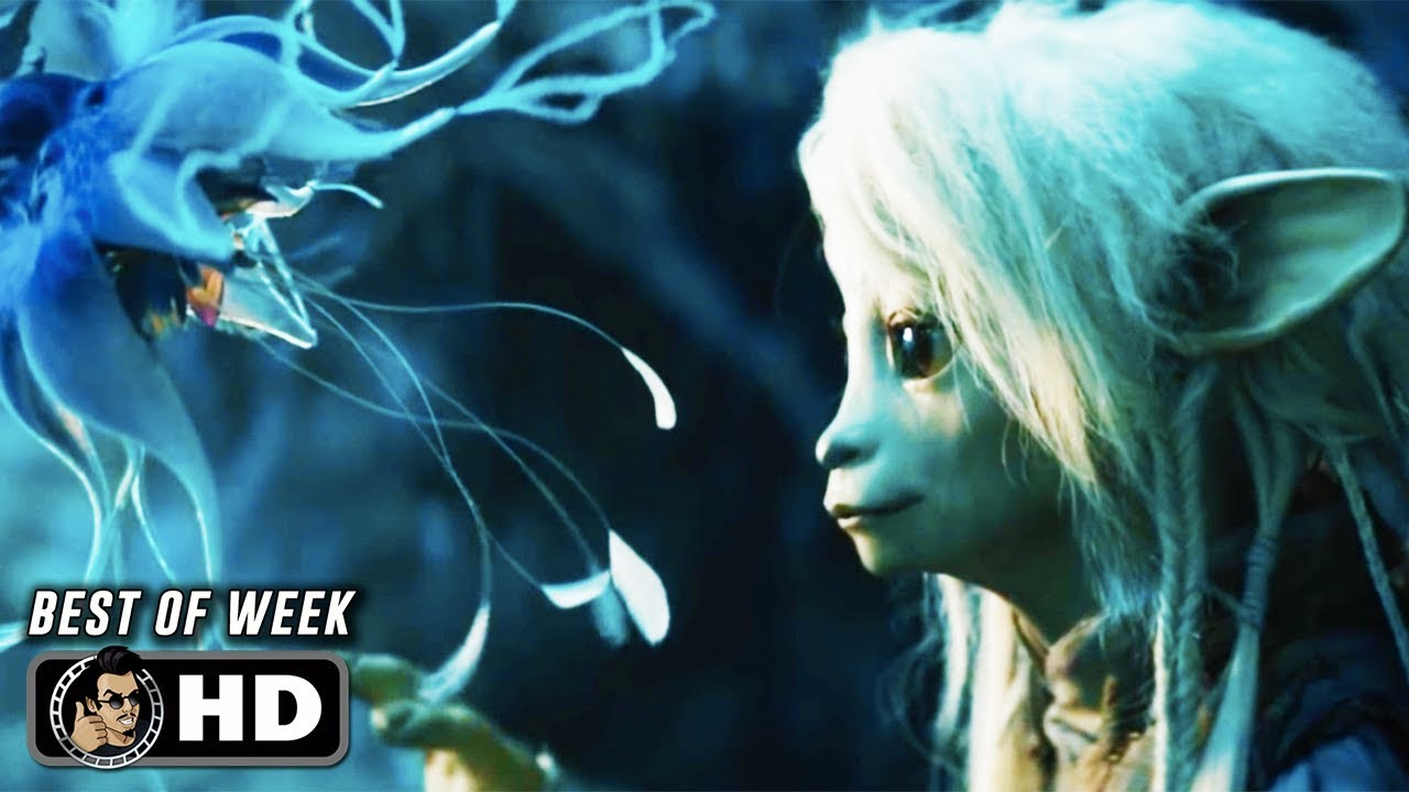 NEW TV SHOW TRAILERS of the WEEK #22 (2019)
