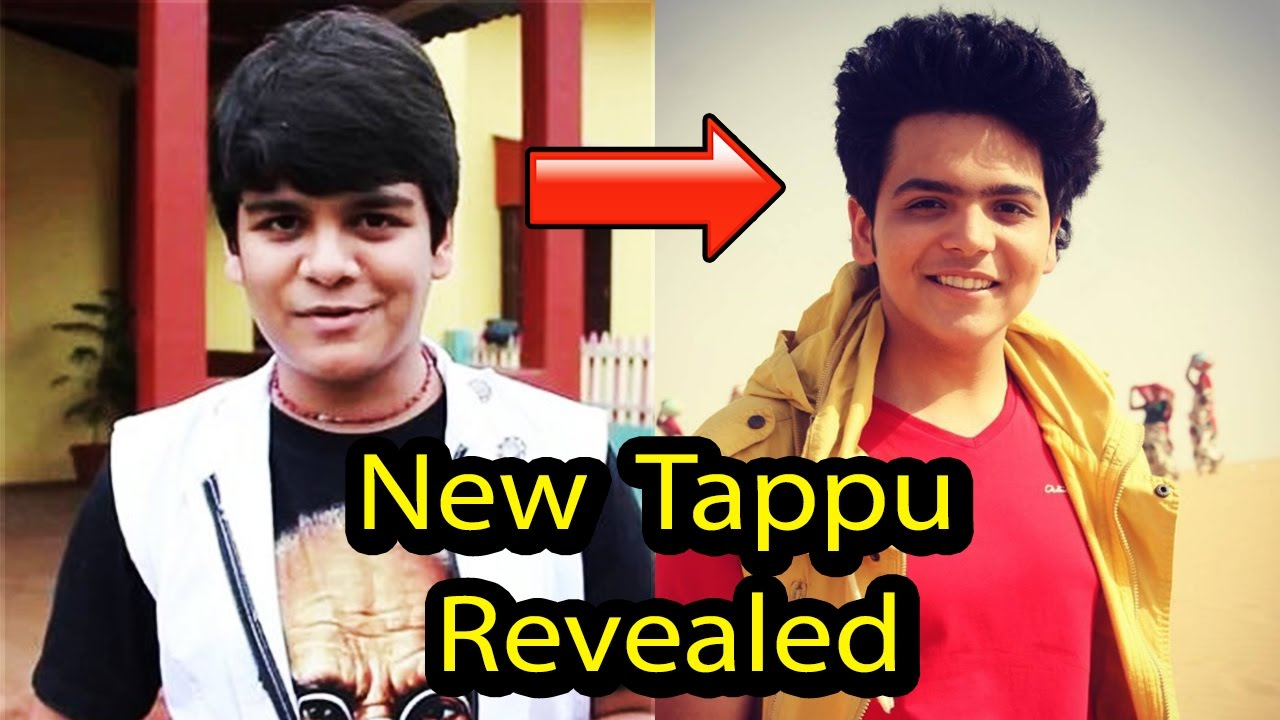 New Tapu Revealed in Taarak Mehta Kaa Ooltah Chashmah