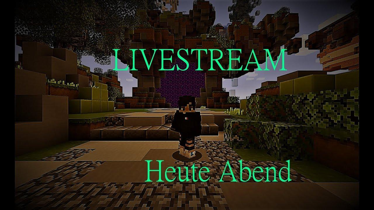 Heute Livestream