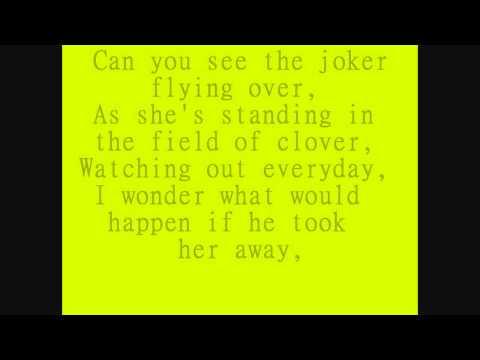 Wolfmother - Joker & the Thief Original Lyrics [HD]