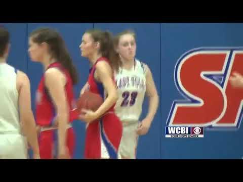 Starkville Academy sweeps Heritage Academy in hoops