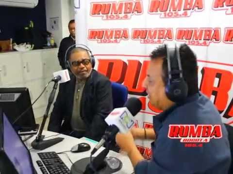 Especial Hector Lavoe en Rumba Bogotá #RumbaLavoe 1