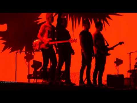 U2 Where The Streets Have No Name, Roma 2017-07-15 - U2gigs.com