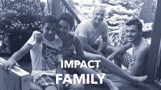 IMPACTS - Family