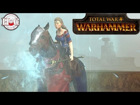 Bretonnia Week Summary - Total War Warhammer
