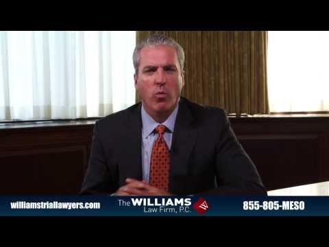 how-does-a-lawyer-gather-evidence-of-asbestos-exposure?-|-attorney-joe-williams