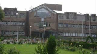 ayub medical college amc