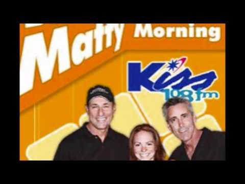 Wxks Kiss 108 Boston Matty In The Morning 6 21 1984 22 Youtube