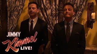 Jimmy Kimmel Deleted Scene from The Bachelor