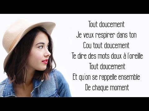 Despacito  Luis Fonsi ftDaddy Yankee French Version  Version Française  Chloé  Lyrics