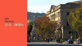 21 DESEMBRE a Barcelona   Mobilitzacions i protestes en rebuig al Consell de Ministres - LIVE
