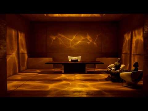 Blade Runner 2049 - lighting study in UE4 - WIP
