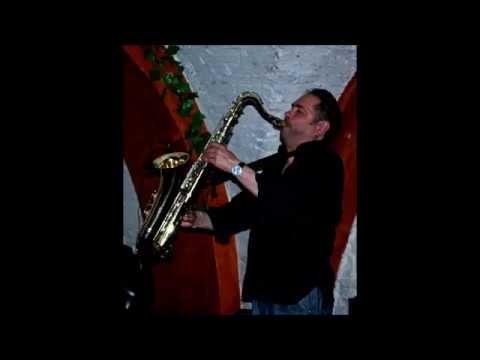 Federico Lenci (sax) - All Blues (Miles Davis)