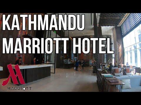 Kathmandu Marriott Hotel | 5 Star Hotel | Nepal