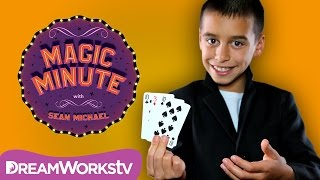 Three Card Monty | MAGIC MINUTE