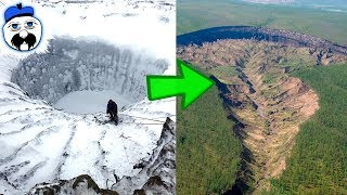 15 Strangest Things Ever Found Frozen in Ice