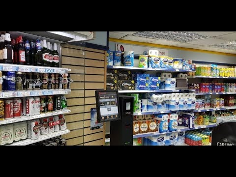 First Convenience Store In The British Isles To Only Accept Bitcoin
