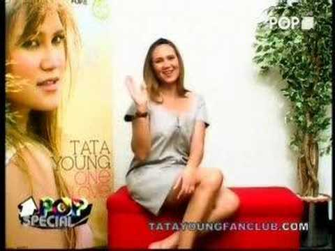 Tata Young One Love One Voice