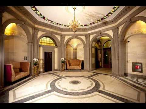 Top romantic hotels of the world youtube for Romantic hotels of the world