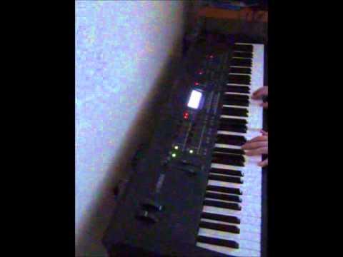 Download Yamaha Mox Strings Bank Demo - 075 - Analog Strings