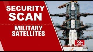 Security Scan - Military Satellites